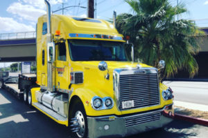 long Distance Interstate Moving Services